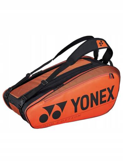 Torba tenisowa Thermobag Yonex Pro Racquet Bag 9 Pack